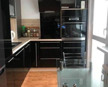 Predaj 2 izbového bytu s lodžiou v Ružinove - Prievoze na Hraničnej ul