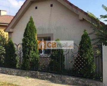 Predaj rodinného domu, ul. Nový Rad, obec Zlaté Klasy