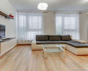 360° VIRTUÁLNA PREHLIADKA:: 3i byt, LODŽIA, GARÁŽ, VIKTÓRIA, BA II. Ružinov, Košická ul.