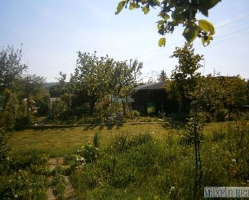 MAXFIN REAL - na predaj záhradka v Banskej Bystrici.