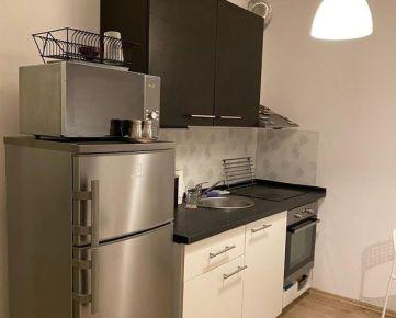 PRENÁJOM 1- izbový byt v novostavbe ,lokalita Bratislava-Dúbravka na ulici Ivana Bukovčana.Expisreal