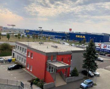 Predaj kancelárskych priestorov v Bratislave – výhodné reality