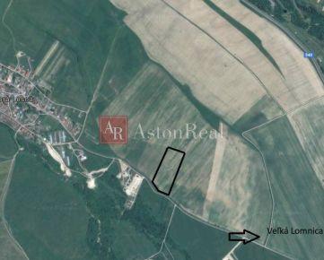 Predaj: Pozemok na komerčné účely - Stará Lesná - 23. 137m2