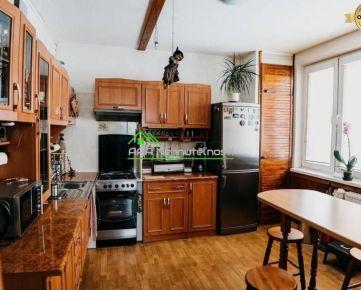 Na predaj 2 izb byt Fábryho ul. Košice
