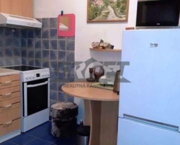 GRAFT ponúka 1-izb. byt Rovniankova ul.
