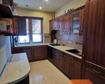 Sárospatak - rodinný dom na predaj
