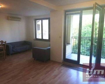 3 izb. byt na Zvolenskej ul. Ružinov, 1/2 posch. tehla balkón, záhrada