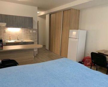 RK DOLCAN ponúka do prenájmu  zariadený 1 izb. byt v novostavbe, Nitra, Polygon