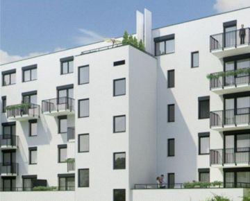 *NOVOSTAVBA* Na predaj 1-izbový byt, Bratislava - Beskydská