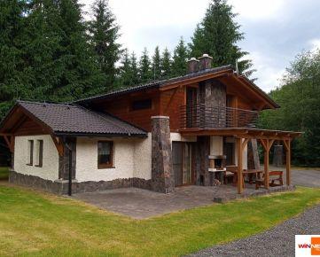 Rekreačný dom A Liptovská Porúbka