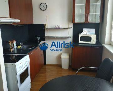 1 izbový byt v Petržalke za rozumnú cenu!!!