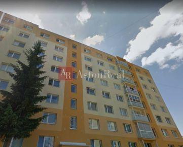 PREDAJ: 4-izbový byt, Vlčince III - Nitrianska