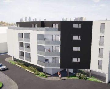 2 iz. byt Mostná, Nitra - centrum