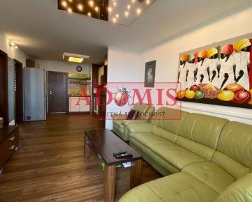 ADOMIS - Ponúkam Vám na predaj 3-izbový byt, ulica Fábryho, Dargovských hrdinov - Košice - Furča