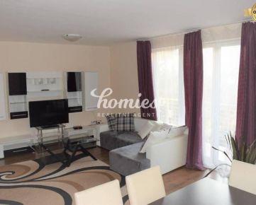 PRENÁJOM luxusný 2-izbový byt Zobor Nitra