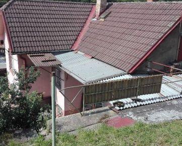 VYMENÍM rodinný dom za byt, Košice