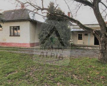 Rodinný dom Jenkovce