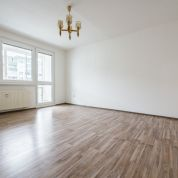 1-izb. byt 43m2, čiastočná rekonštrukcia