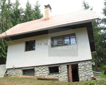 Rekreačná chata pod Západnými Tatrami, Jakubovany