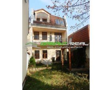 GARANT REAL - predaj komerčného objektu priamo v centre mesta Prešov