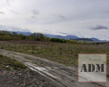 Pozemky Žilina - Bánová