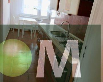3 - izbový byt Vlčince 2