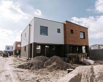 NEO - Jedinečný dom v rezidencií Hradská
