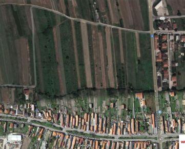 Ponúkame na predaj pozemok v obci Záhorská Bystrica, 1020 m2