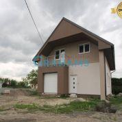 Rodinný dom 149m2, novostavba