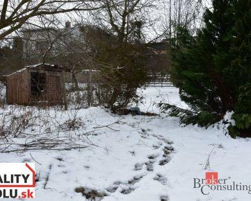 Znížená cena / EXKLUZÍVNE na predaj lukratívny pozemok  - Solivar, Prešov