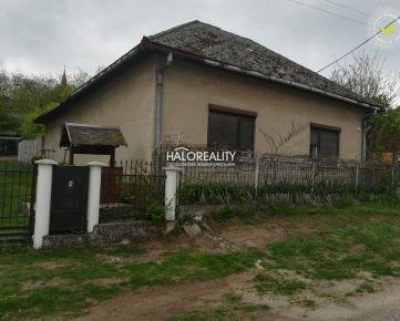 HALO REALITY - Predaj, rodinný dom Sikenička - ZNÍŽENÁ CENA - EXKLUZÍVNE HALO REALITY