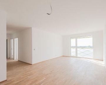 Predaj 3i bytu, novostavba Kolísky, ihneď k nasťahovaniu