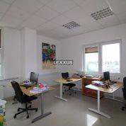 Kancelárie, administratívne priestory 167m2, kompletná rekonštrukcia