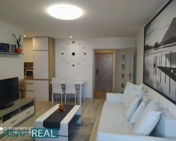 REZERVOVANÉ. Predaj 1,5-izb. byt,Moldavská ul.,sídl.TERASA,Košice-Západ
