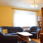 2-izb. byt 63m2, čiastočná rekonštrukcia