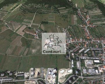 Vinohrad v Rači – 1000m2