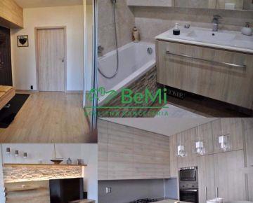 3 izbový byt s balkónom kompletná rekonštrukcia (005-113-PAN)