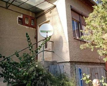 Predaj rodinný dom Topoľčianky Rezervované