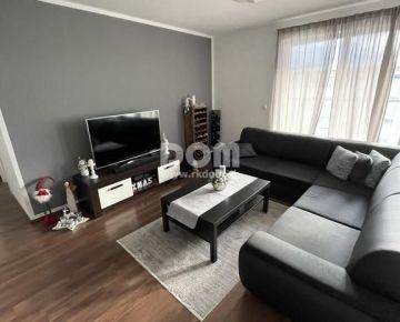 3 izbový byt na prenájom EURO HOME STAR Bôrik Žilina