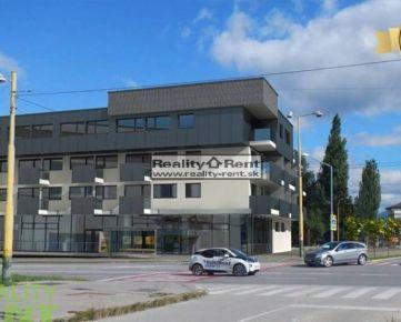 Prenájom: 1, 5-izbový byt + balkón(40, 43 m2)v novostavbe Bulvar Reside