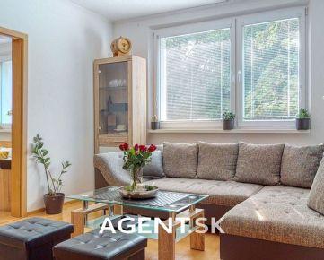 AGENT.SK | Predaj 2-izbového bytu v blízkosti Malého Dunaja