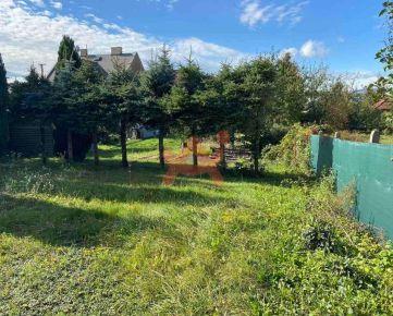 Predám pozemok v lokalite Prešov (ID: 103119)