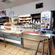 Reštauračné priestory 303m2, kompletná rekonštrukcia