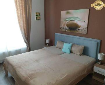 PRENÁJOM - Útulný byt v novostavbe - Nitra
