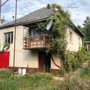 Rodinný dom 1m2, pôvodný stav