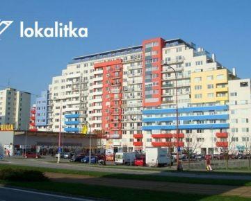 PRENÁJOM:  1iz. byt BA - Dúbravka, Saratovská ul. ID1070