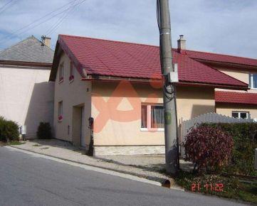 Predám slnečný dom v lokalite Pohorelá (ID: 100539)