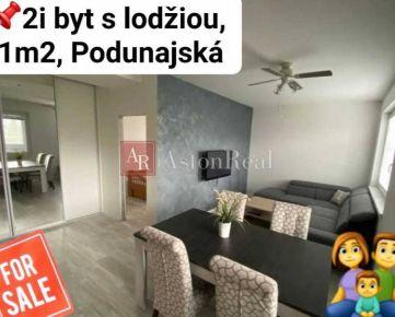 NOVOSTAVBA!! 2 izbový byt, park. státie, Bratislava II.