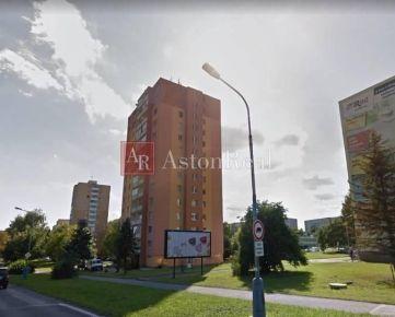 Pripravujeme - 3 izbový byt POPRAD - starý juh, s balk.,63 m2