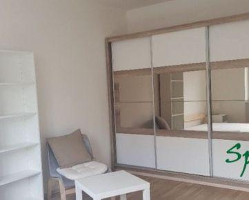 Na prenájom útulný 1i byt s BALKÓNOM – Nové Mesto